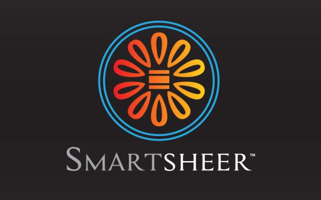SmartSheer Brand Identity