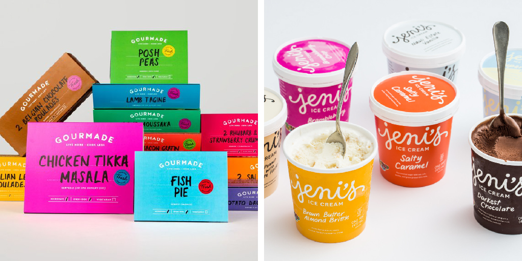 10 Food Packaging Trends for 2018 – Fuzion